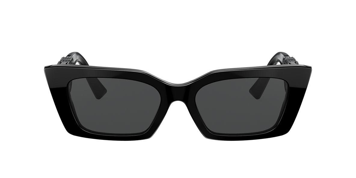 Black VA4074 Grey-Black