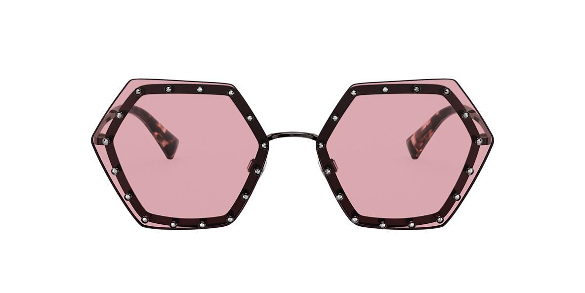 Black VA2035 Pink