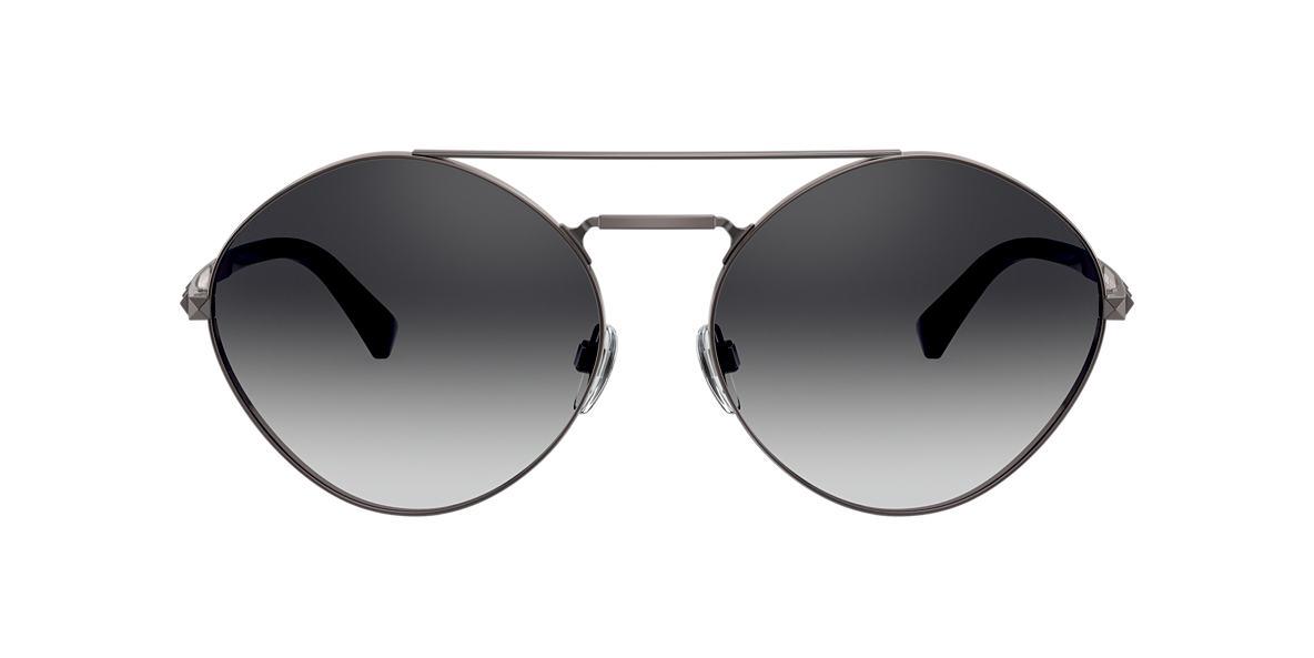 Grey VA2036 Black