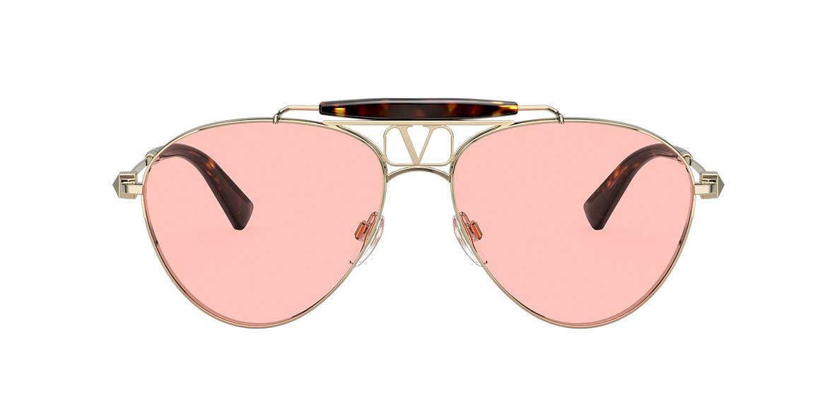 Gold VA2039 Pink