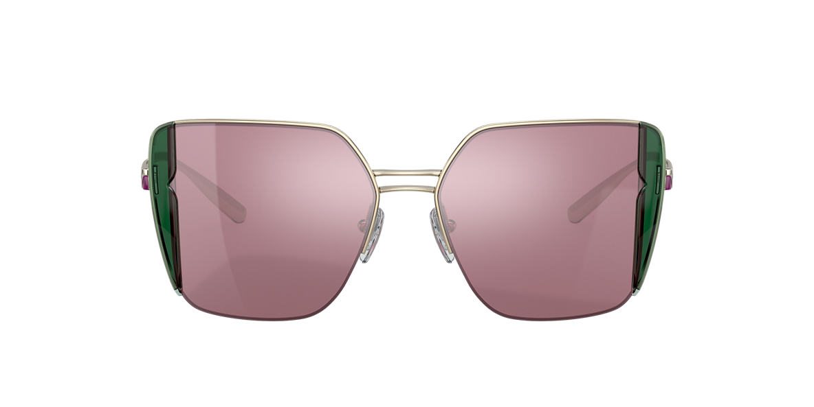 Pink Gold BV6141 B.Zero1 Violet