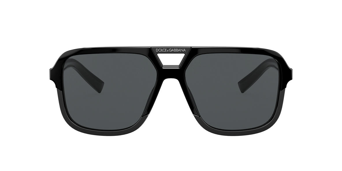 Black DG4354 Grey-Black