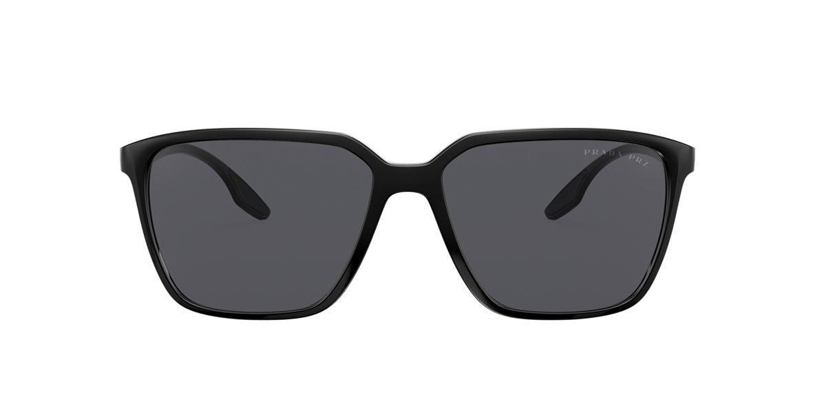 Black PS 06VS Grey-Black