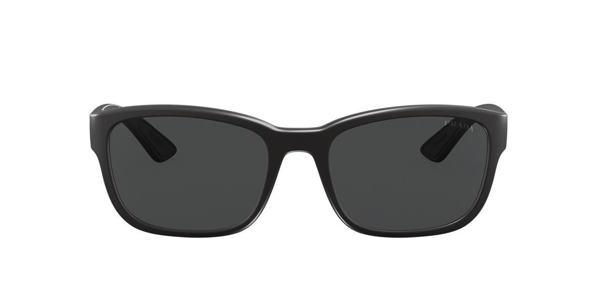 Black PS 05VS Grey-Black