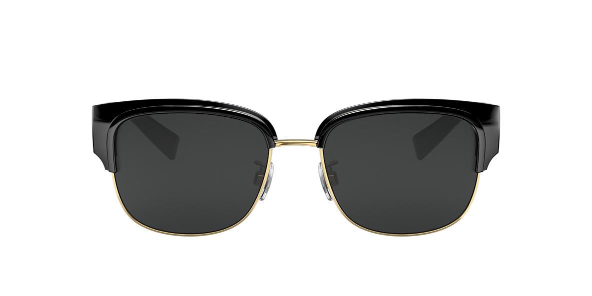Black DG6137 Grey-Black