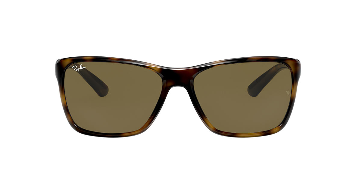 Tortoise RB4331 Brown  61