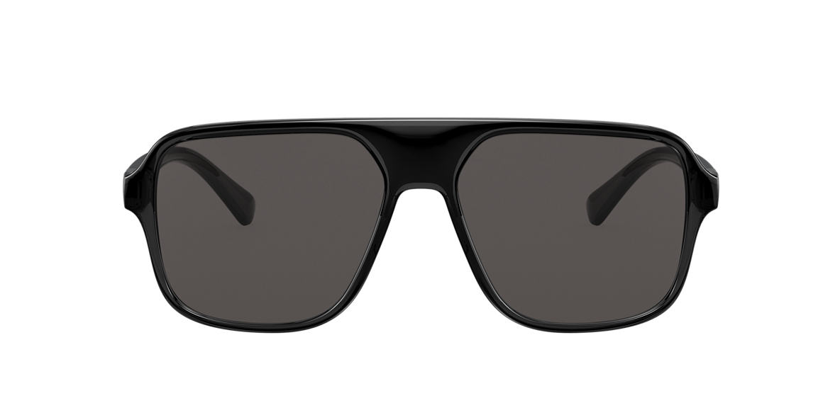 Black DG6134 Grey-Black