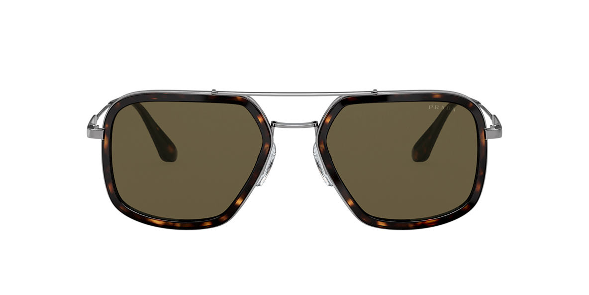 Tortoise PR 57XS Brown Gradient