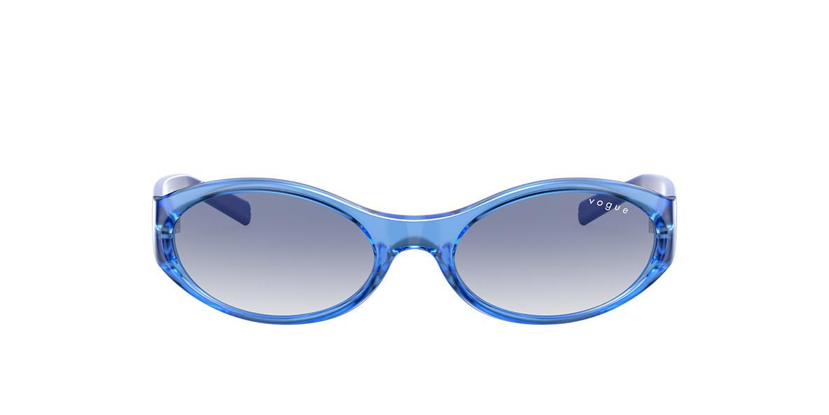 Blue VO5315S MBB X VOGUE EYEWEAR Blue Gradient