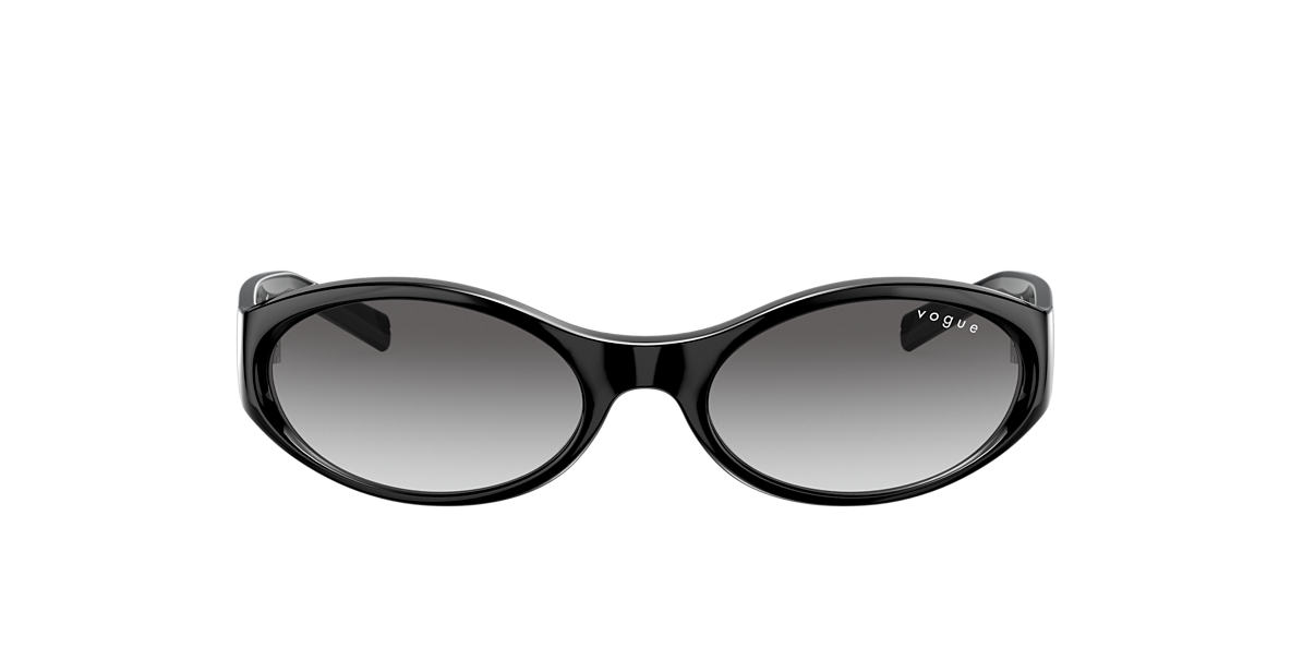 Black VO5315S MBB X VOGUE EYEWEAR Grey-Black