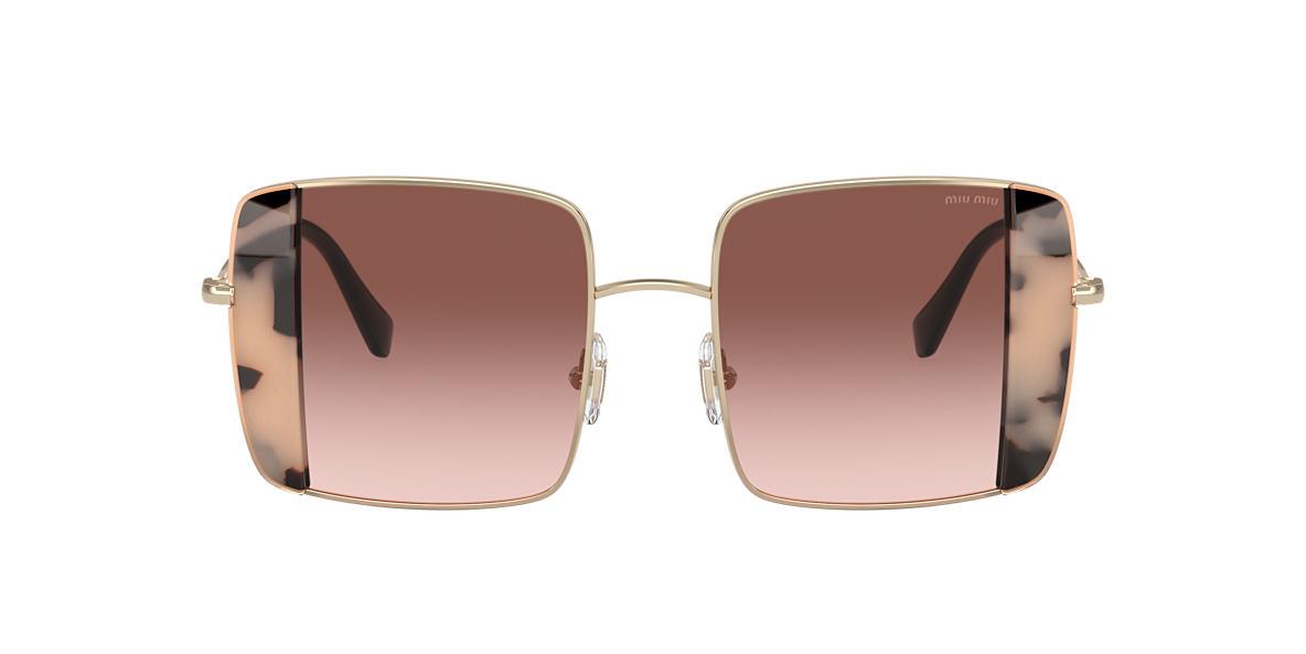 Gold MU 56VS Pink