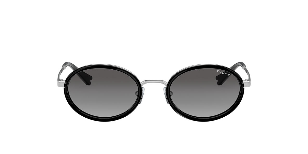 Black VO4167S MBB X VOGUE EYEWEAR Grey-Black