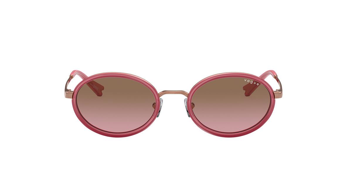 Pink VO4167S MBB X VOGUE EYEWEAR Brown/Pink Gradient