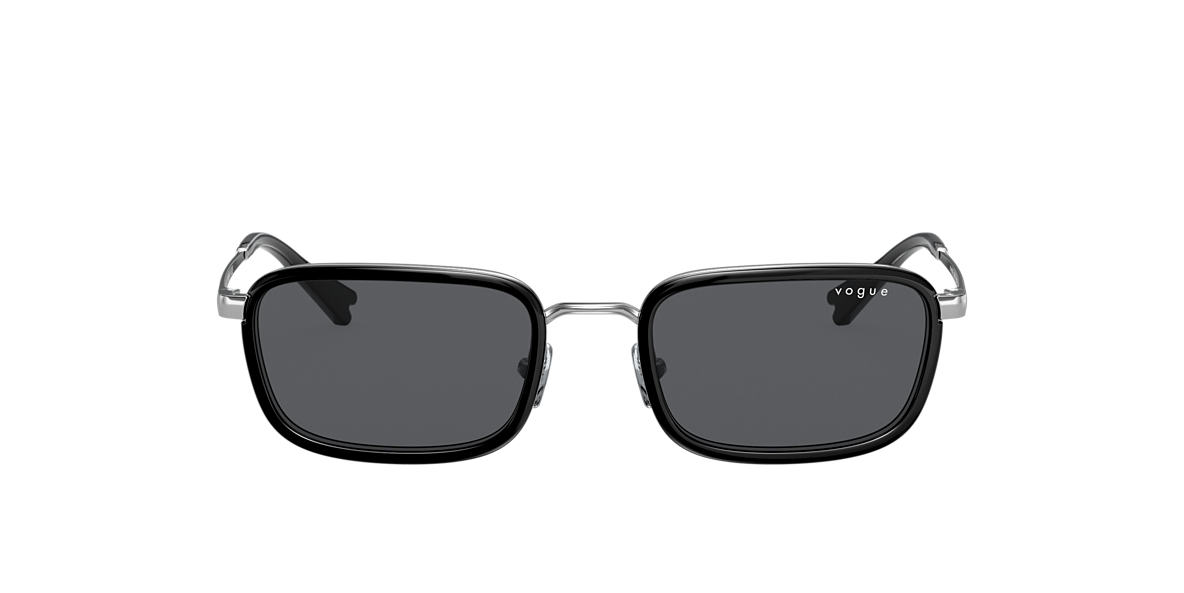 Negro VO4166S MBB X VOGUE EYEWEAR Grey-Black