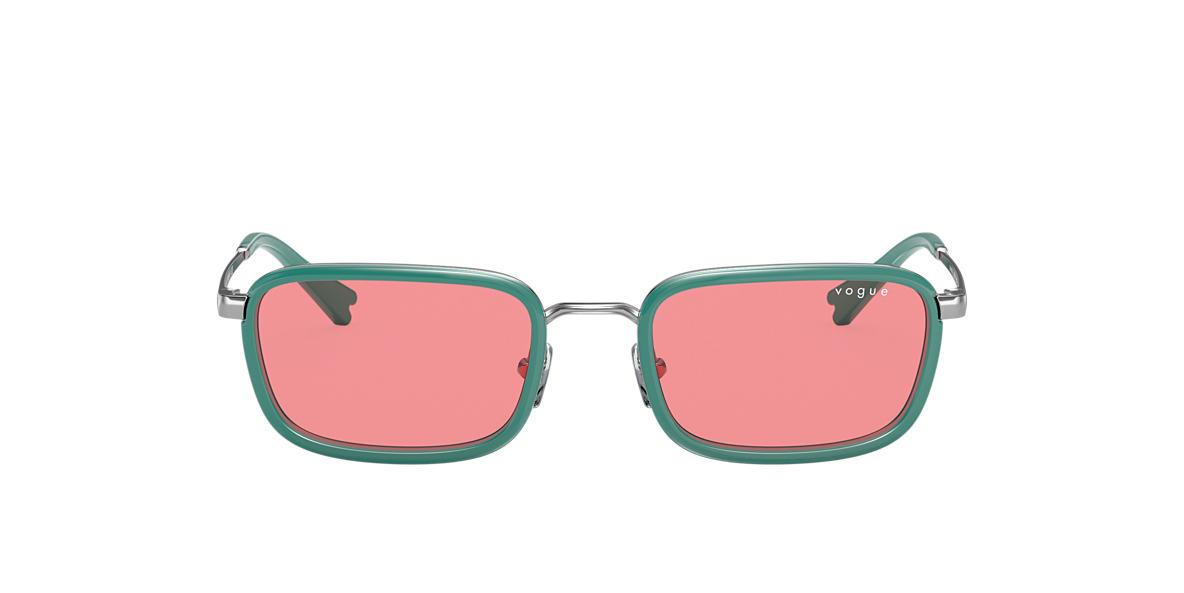 Green VO4166S MBB X VOGUE EYEWEAR Pink