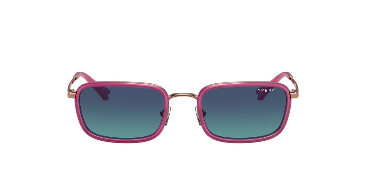 Pink VO4166S MBB X VOGUE EYEWEAR Blue