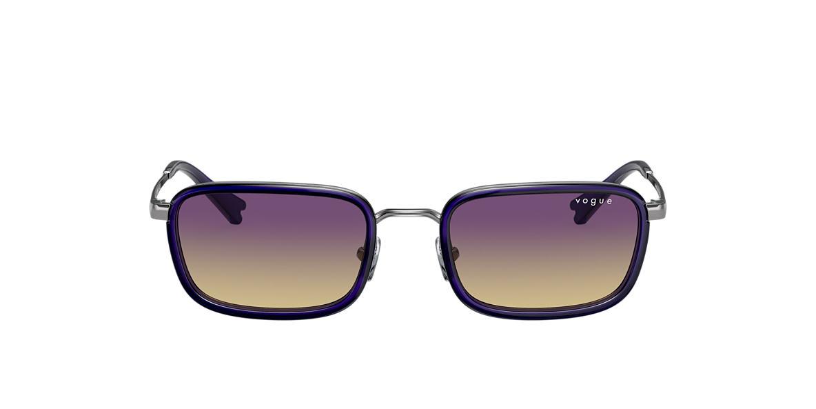Blue VO4166S MBB X VOGUE EYEWEAR Violet