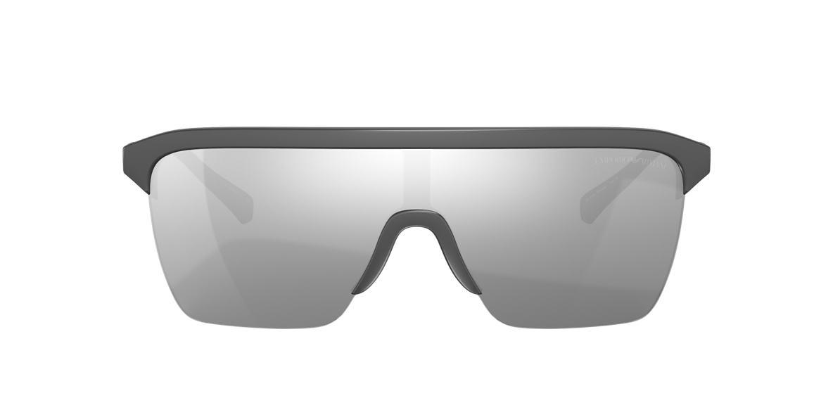 Gris EA4146 Grey-Black
