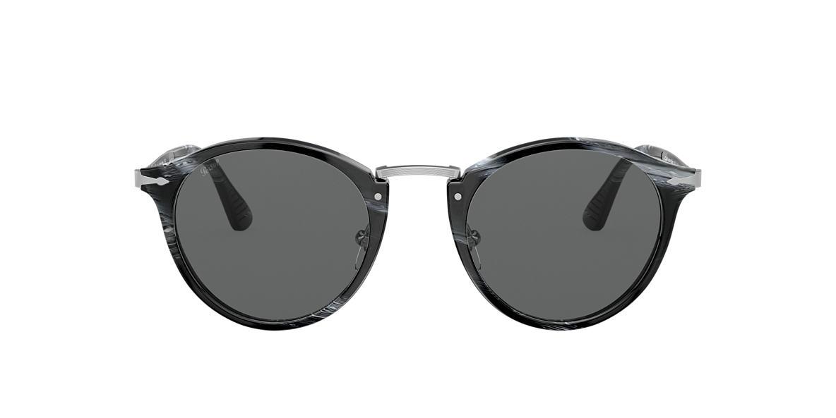 Black PO3166S Grey-Black
