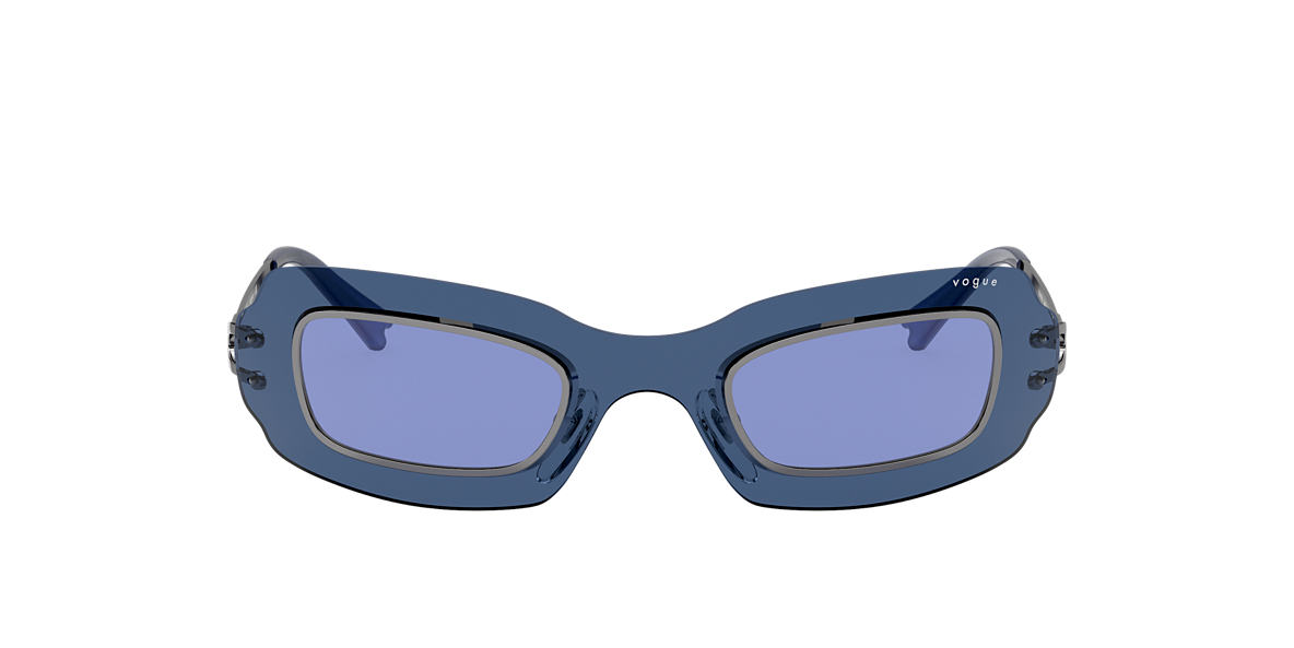 Blue VO4169S MBB X VOGUE EYEWEAR Blue