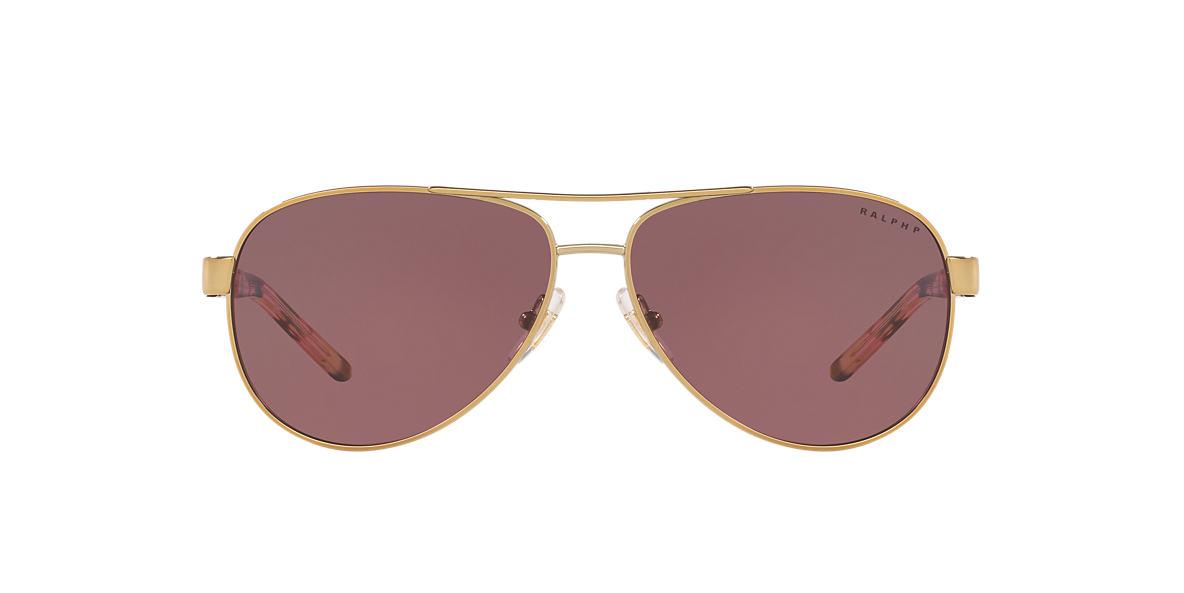 Gold RA4004 Violet
