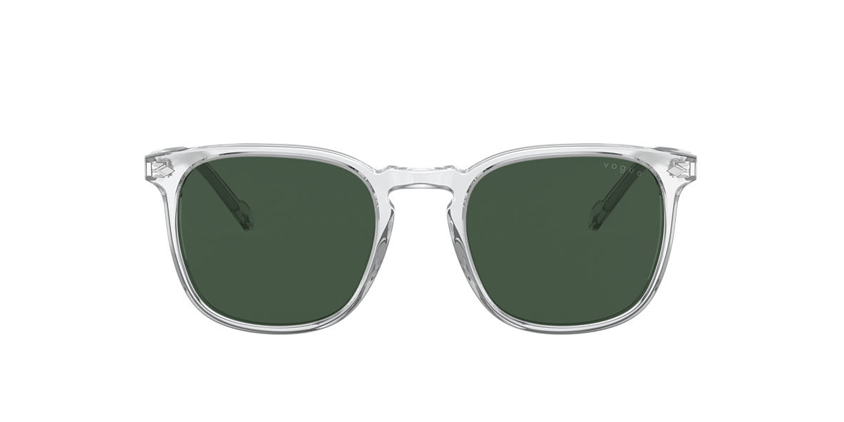 Clear VO5328S Green
