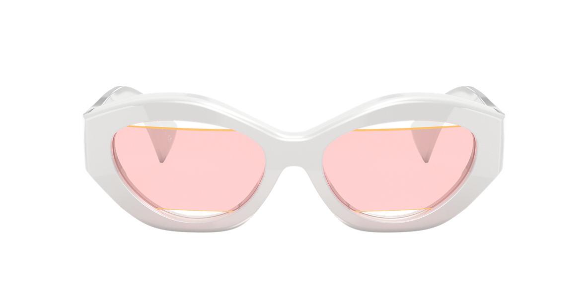 White A05058 Jeremy Scott 3 Pink