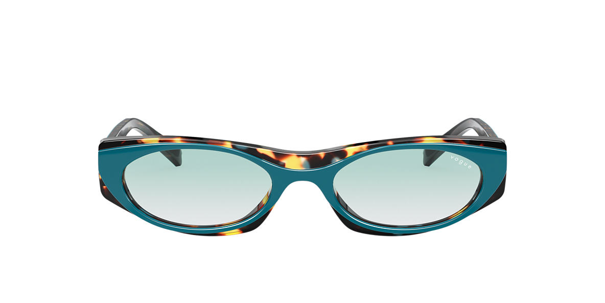 Green VO5316S MBB X VOGUE EYEWEAR Green