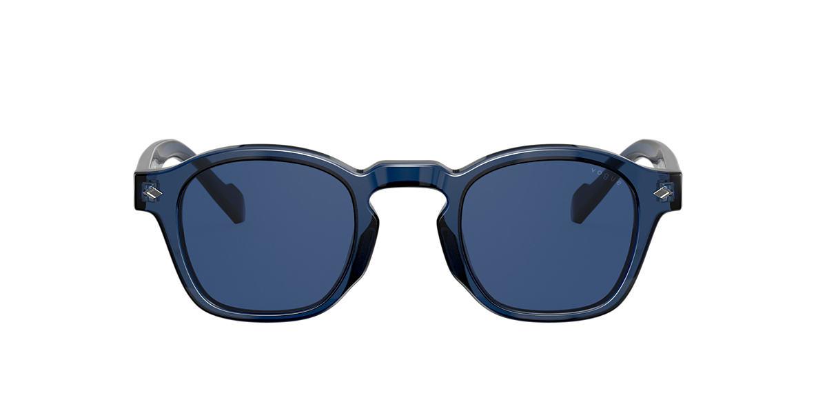 Blue VO5329S Blue