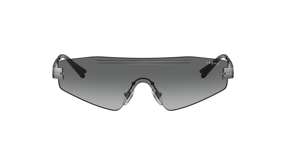 Gunmetal VO4165S MBB X VOGUE EYEWEAR Grey-Black