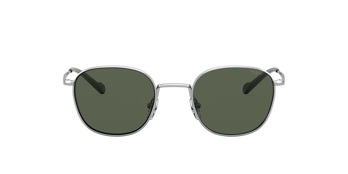 Silver VO4173S Green