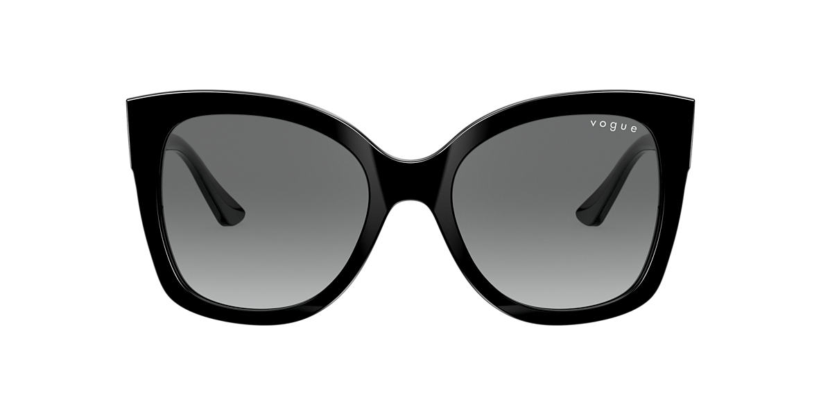 Black VO5338S Grey-Black