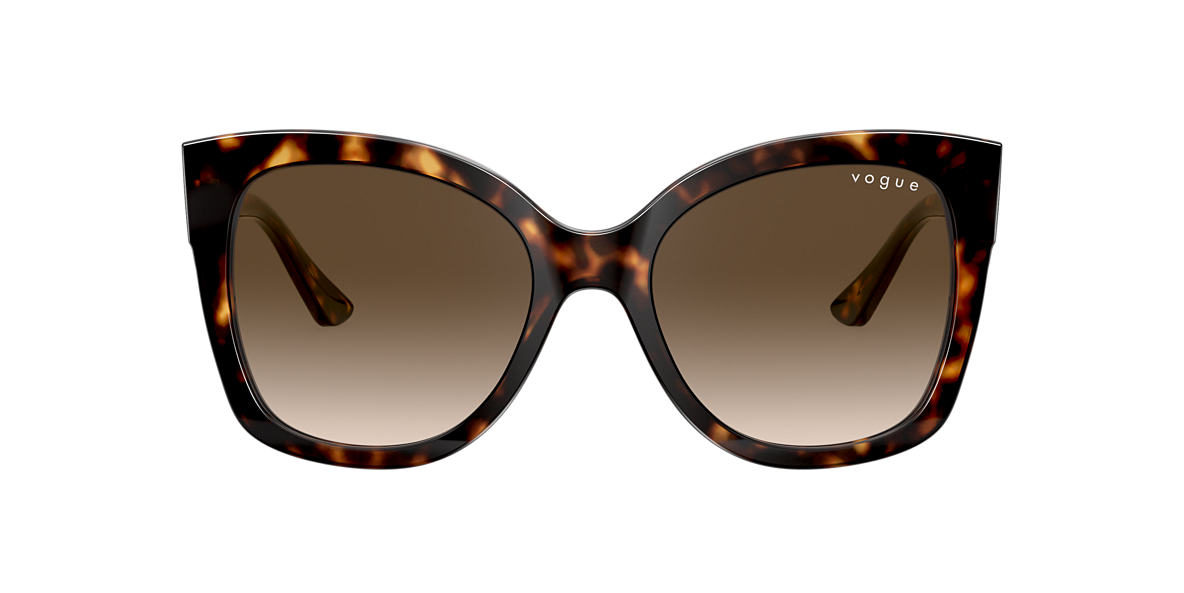 Tortoise VO5338S Brown Gradient