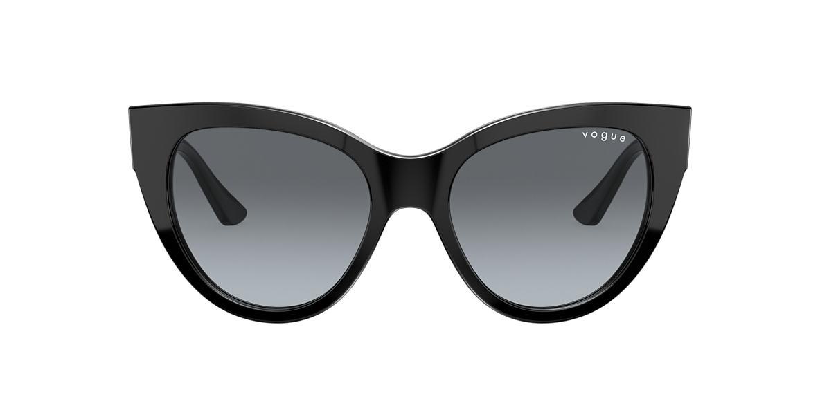 Black VO5339S Grey-Black