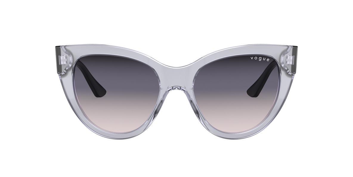 Transparente VO5339S Grey-Black