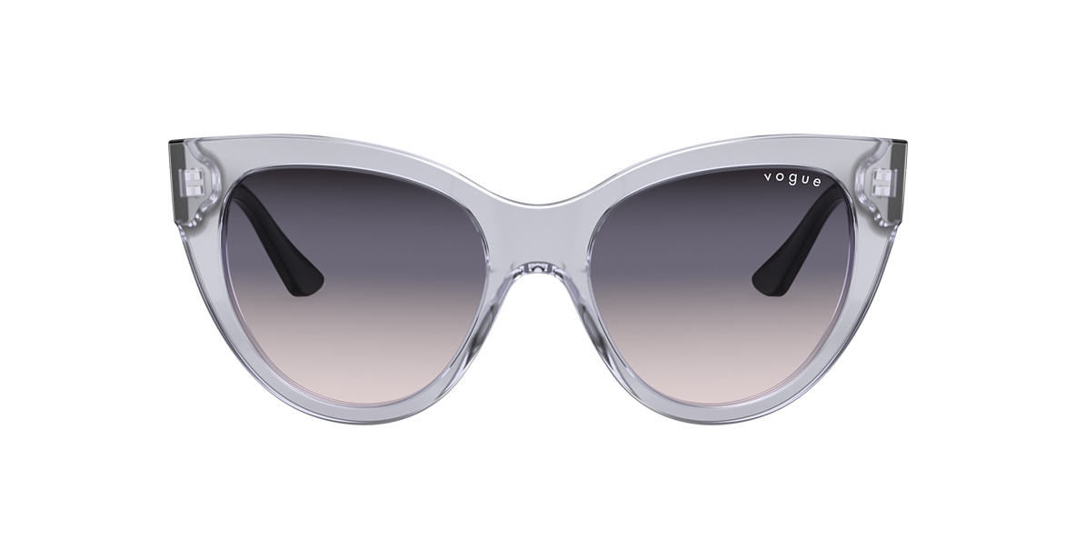 Transparent VO5339S Grey-Black