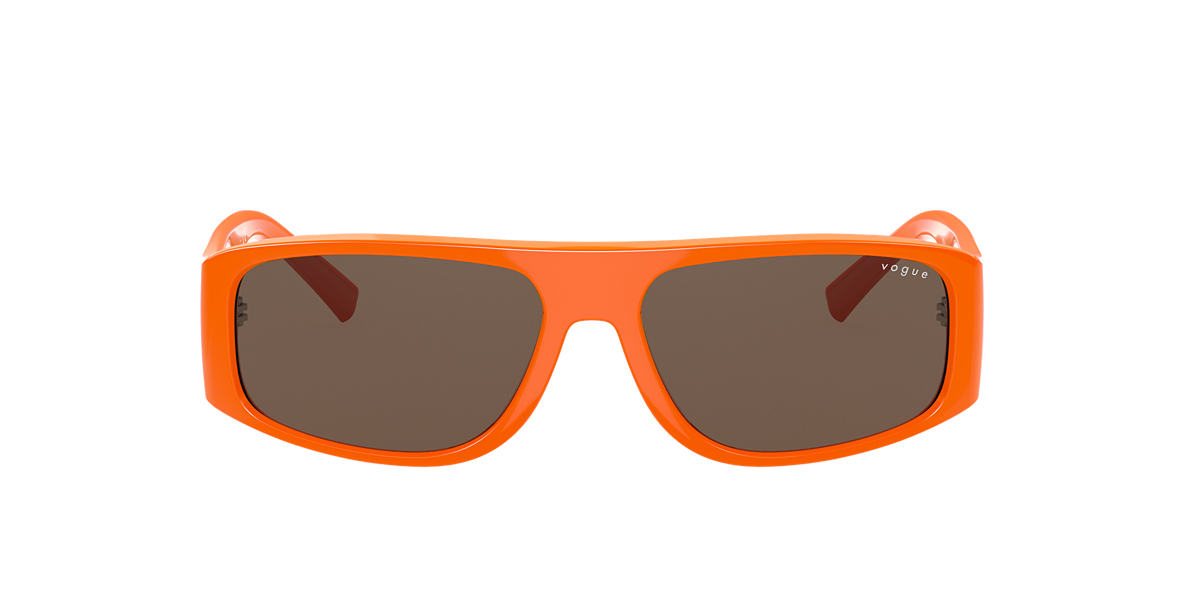 Orange VO5318S MBB X VOGUE EYEWEAR Brown