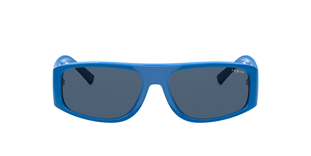 Blue VO5318S MBB X VOGUE EYEWEAR Blue Classic