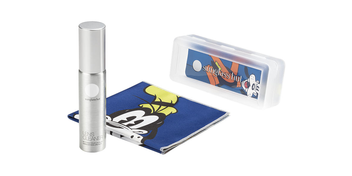 Multicolor Disney N19 Fab5 Goofy Care Kit Blue
