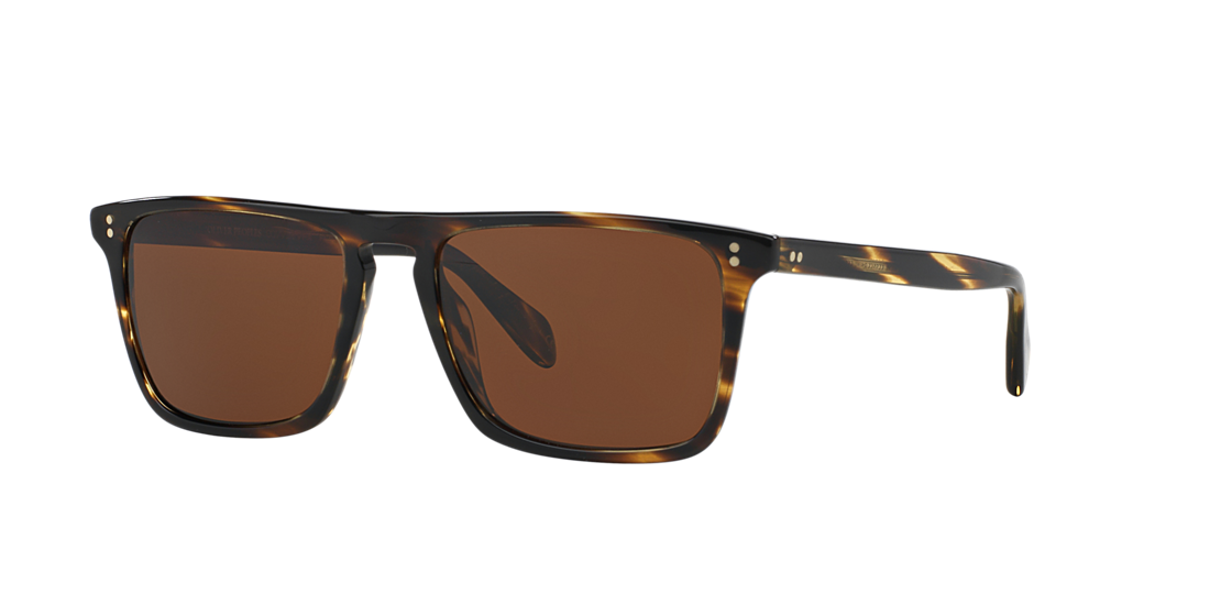 a8334f24f9e Oliver Peoples OV5189S 54 Brown   Tortoise Polarized Sunglasses ...
