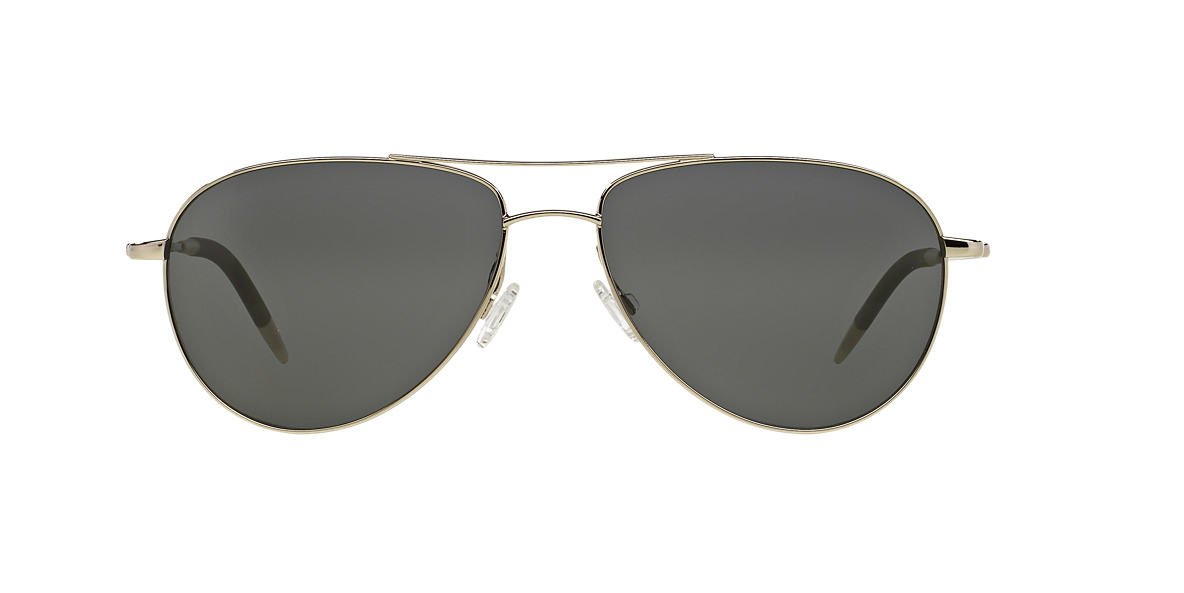 Silver OV1002S BENEDICT Grey-Black  62