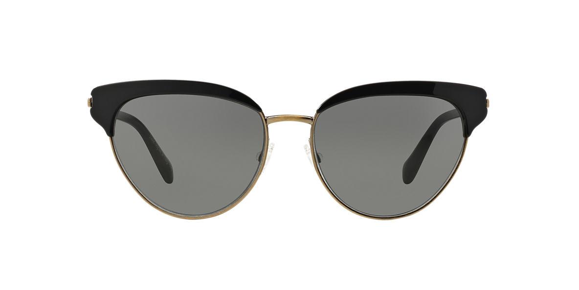Gold OV1187S Grey-Black  57