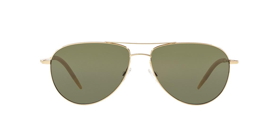 Gold OV1002S BENEDICT Green  62