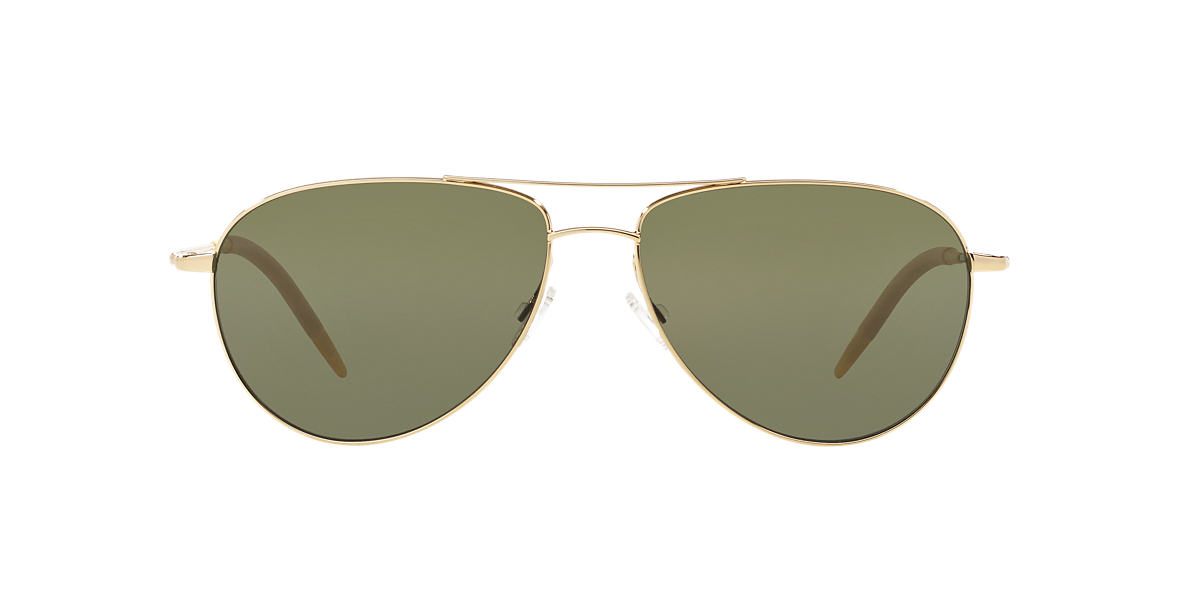 Gold OV1002S BENEDICT Green  59