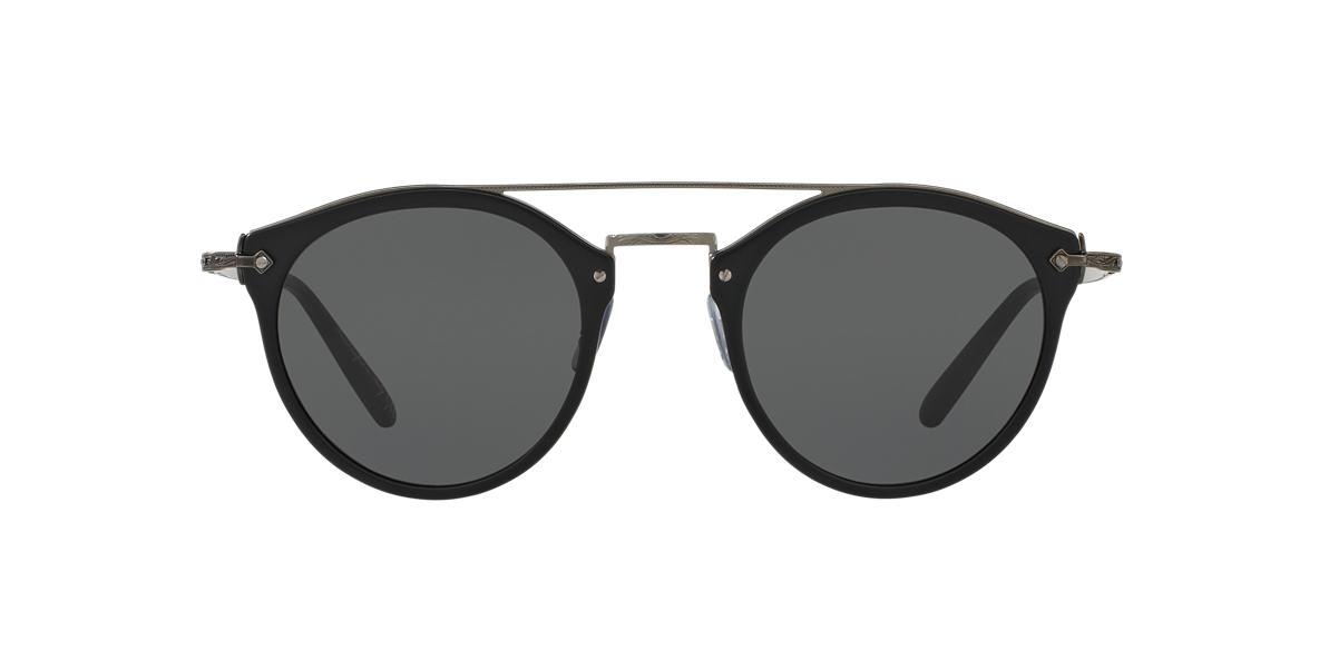 Black OV5349S Remick Grey-Black  50