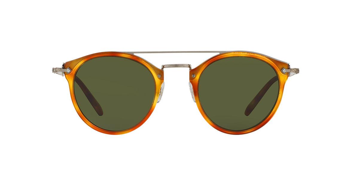 Brown OV5349S Remick Green  50