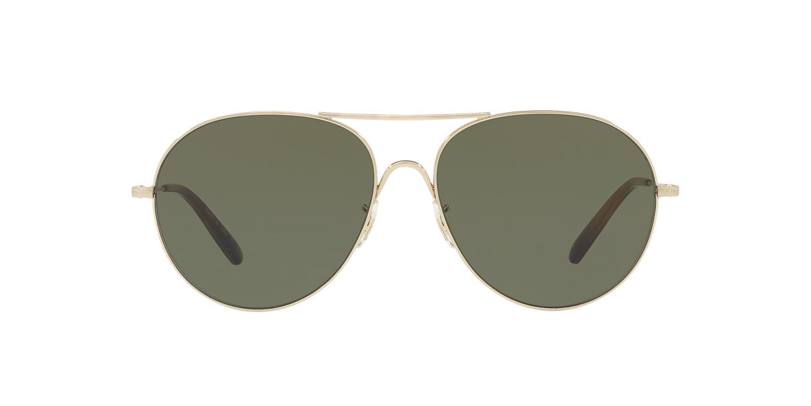 Gold OV1218S ROCKMORE Green  58