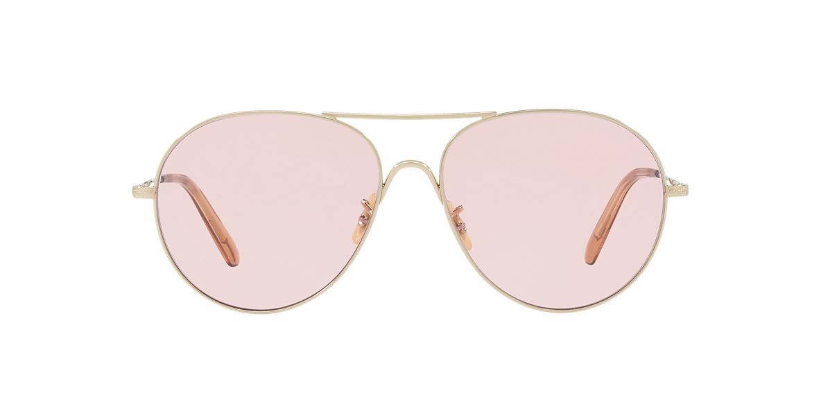 Gold OV1218S ROCKMORE Pink  58