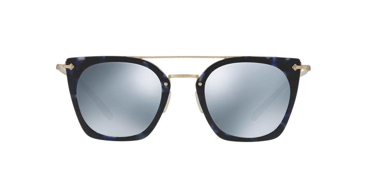 Blue OV5370S Dacette Silver  50