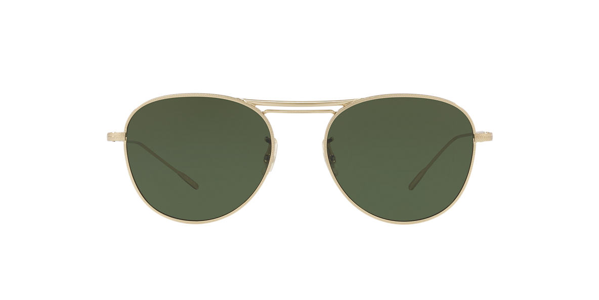 Gold OV1226S CADE Green  52